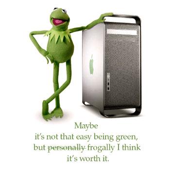 Kermit Mac